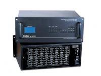 VGA三十二进十六出模拟矩阵切换器(带音频)K-4VS3216
