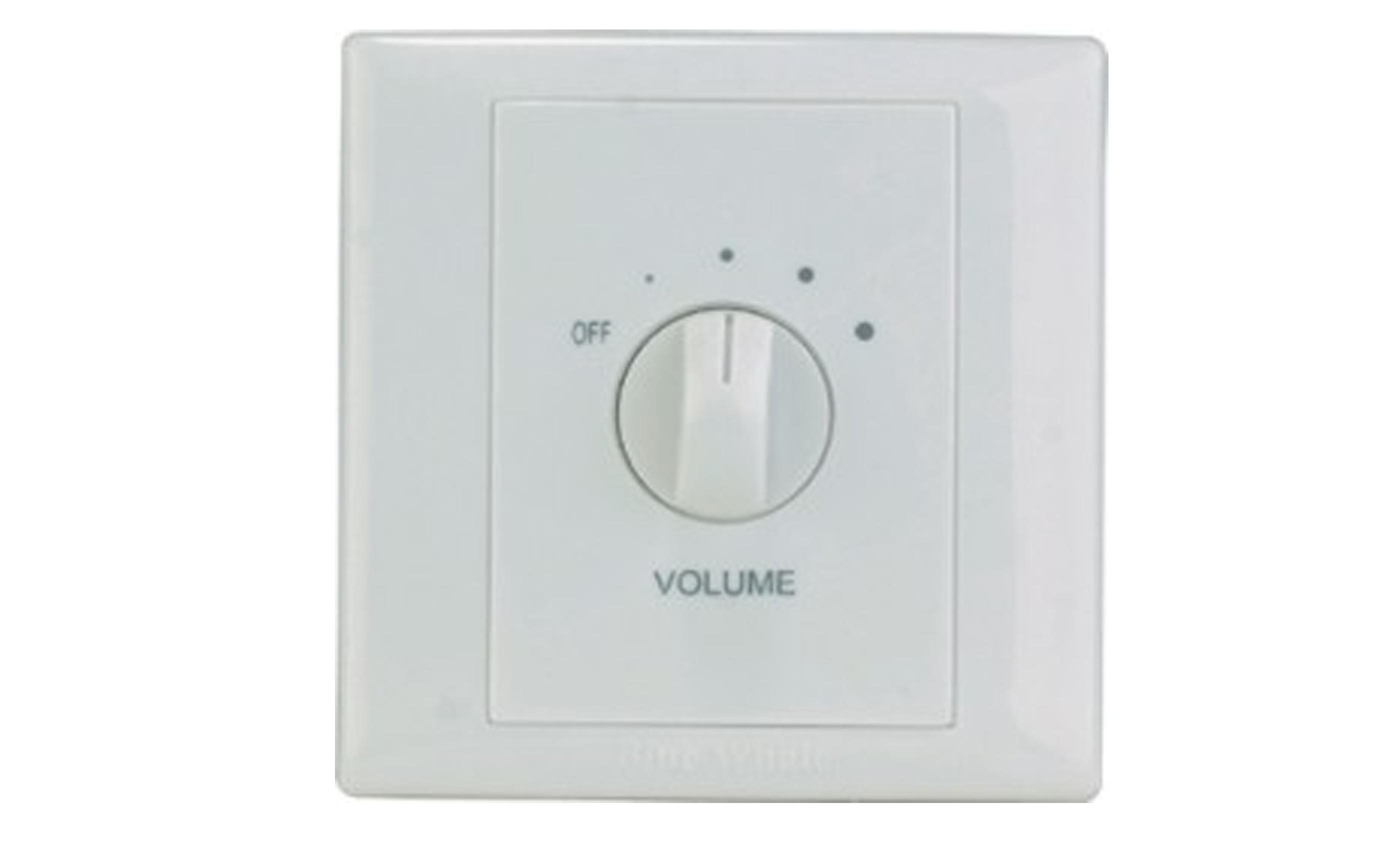 音量控制器(带强插)V-505F