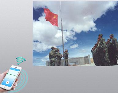 军营数字网络广播系统