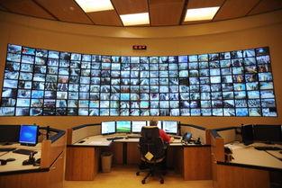 景区指挥监控中心解决方案