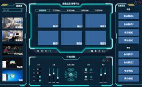 可视化分布式协作管理平台  K-4MD100
