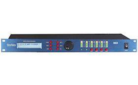 2进4出数字音频处理器DB24