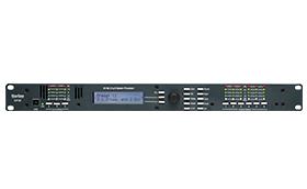 3进6出数字音频处理器DP36