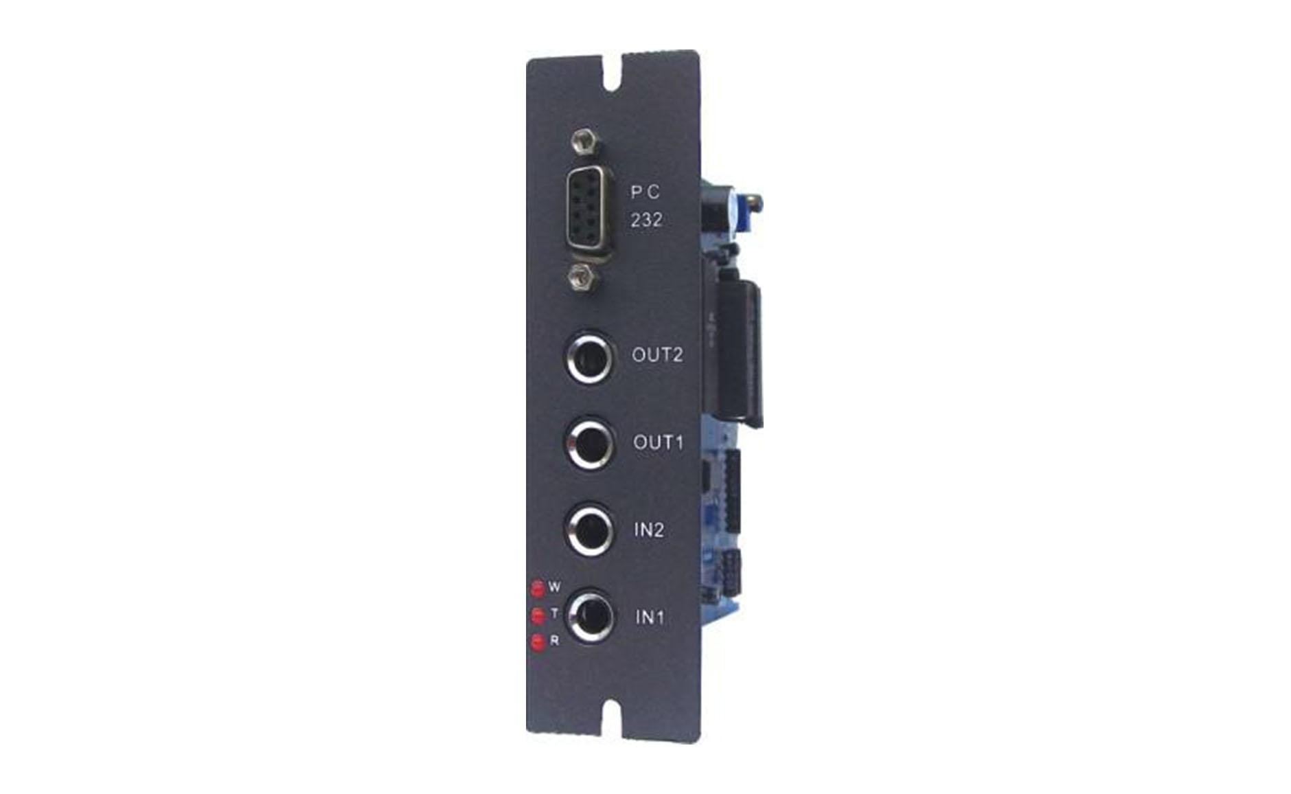 主通讯模块 K-6901
