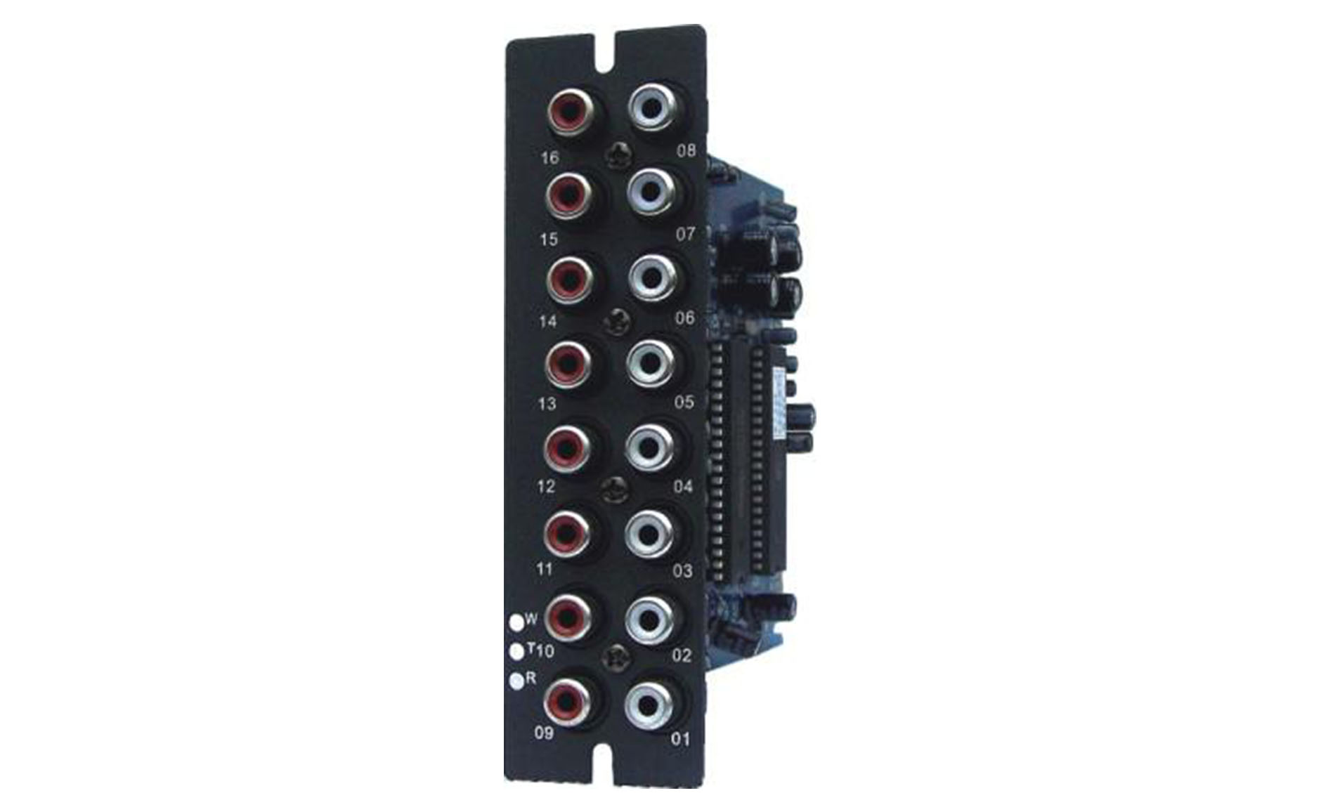 十六路矩阵输出模块K-6903