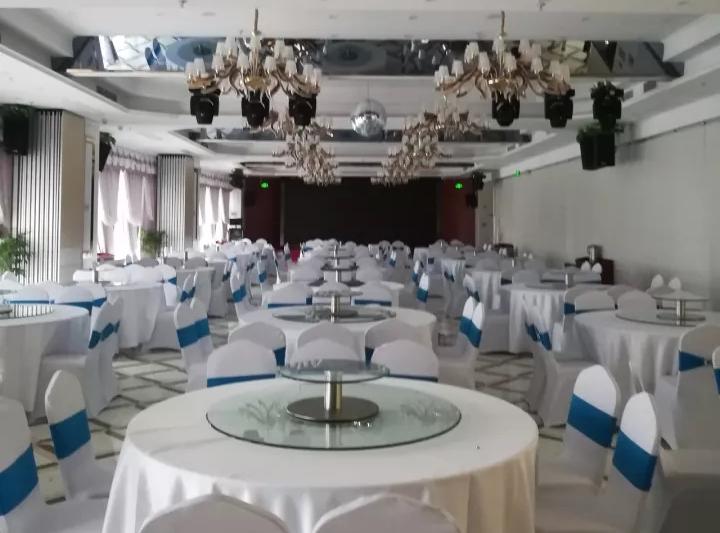 【京邦·案例】酒店宴会厅会议系统扩声