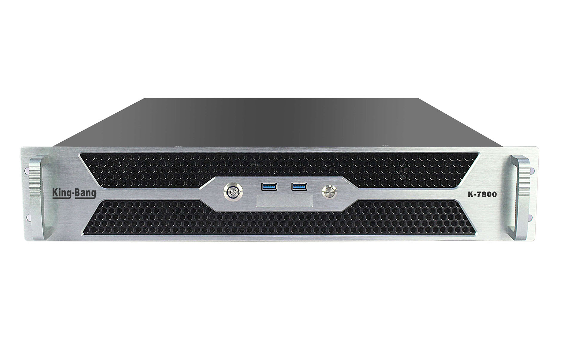 MCU服务器K-7800