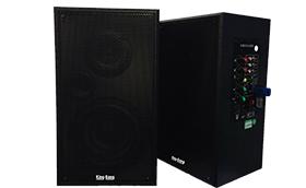 多媒体2.4G无线有源音箱 M-906B