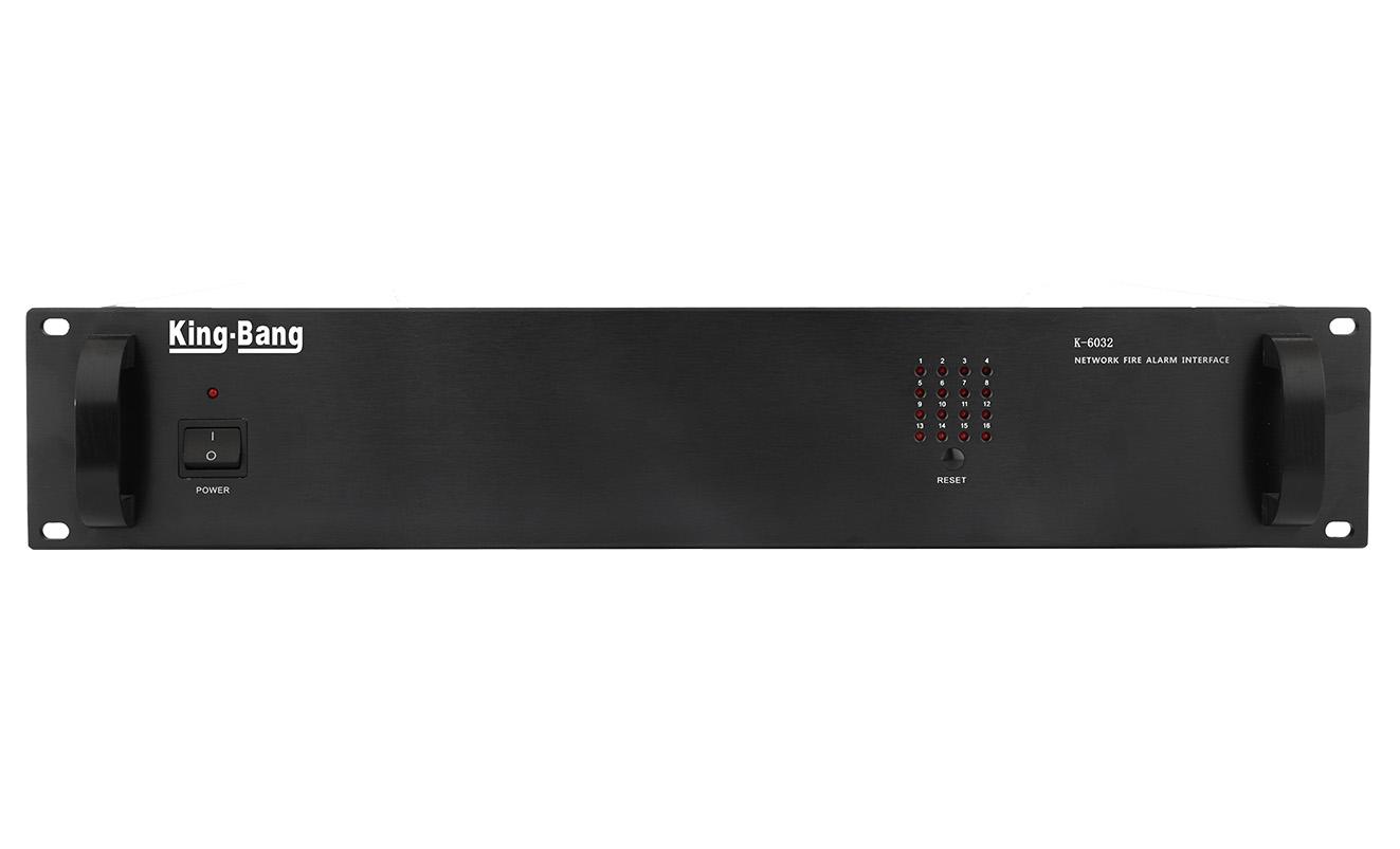 32路网络报警矩阵K-6032