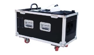 3000W双管水雾机  KSL-WM3000T