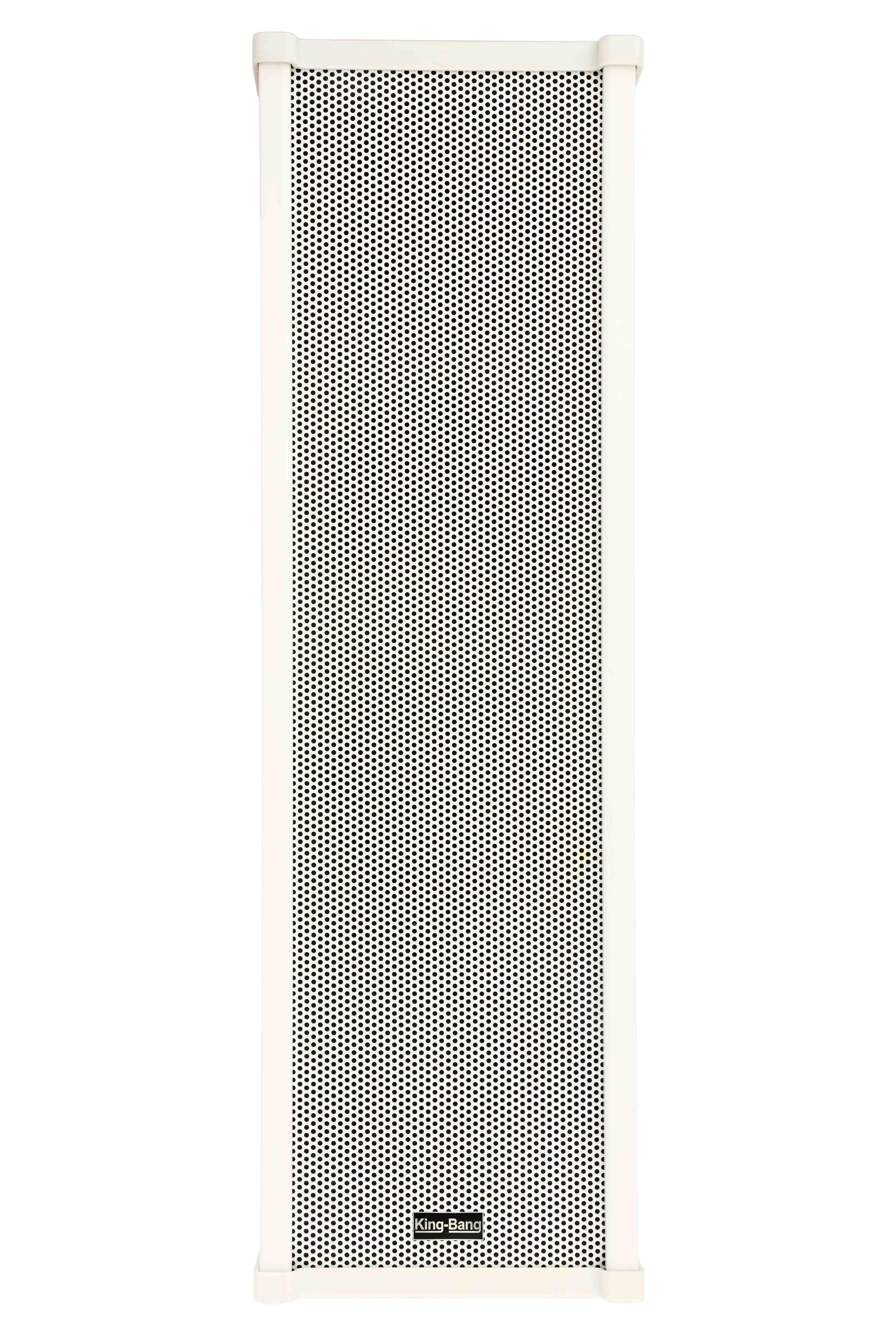 6寸铝合金音柱 (150W)  S-8150Q